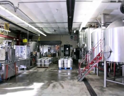 Keegan Ales Brewery