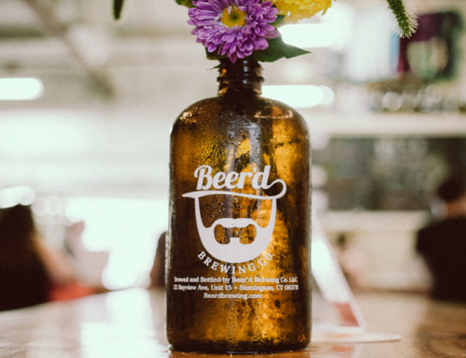 Beerd Brewing growler