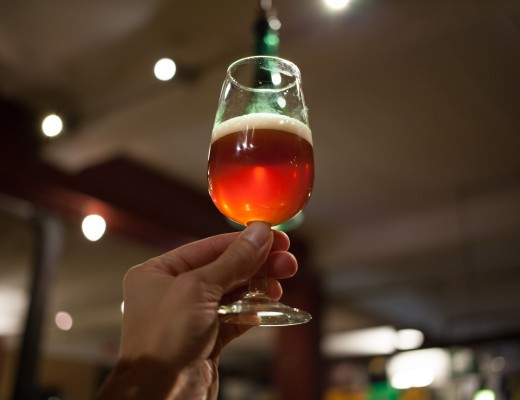Cantillon Brewery