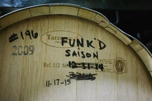 Funk'd Saison